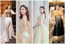 Đỗ Mỹ Linh - Lan Ngọc - Minh Hằng đồng loạt hóa thân thành công chúa cổ tích đẹp nức nở tuần qua