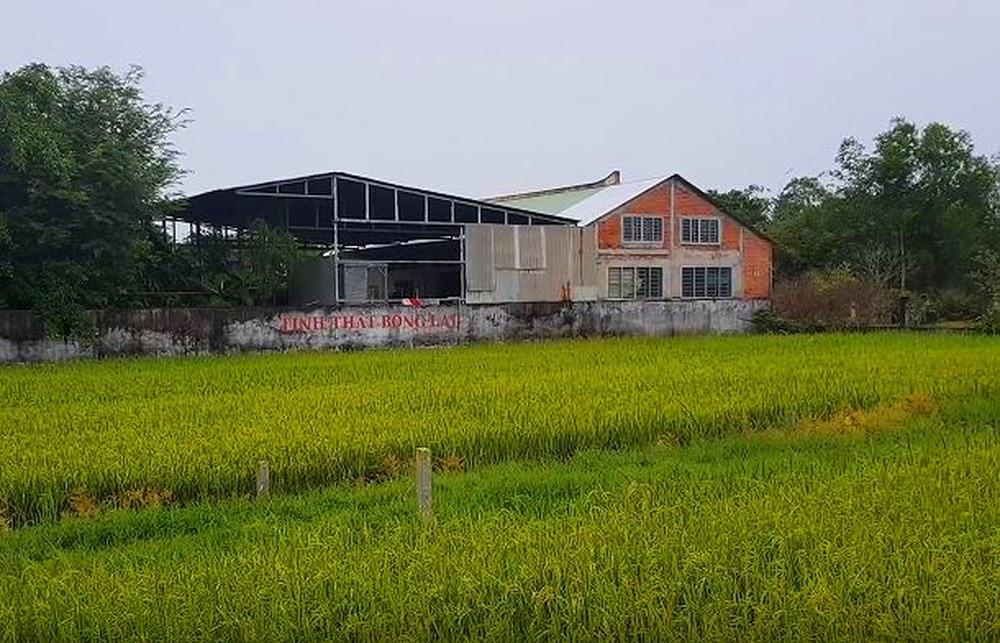 Vụ nhóm người xông vào Tịnh thất Bồng Lai: Không có giấy phép hoạt động, chỉ là nơi biến gia thành tự-1