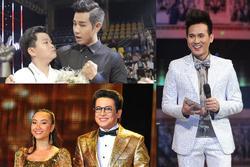 Đâu chỉ Nguyên Khang, nhiều sao Việt cũng bị 'ném đá' vì sự cố hy hữu khi dẫn chương trình