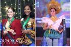 Hoàng Hạnh: 'Trượt top 20 Hoa hậu Trái Đất do không giỏi tiếng Anh'