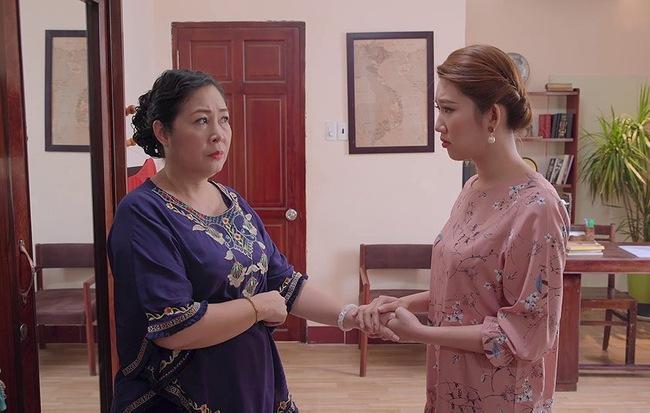 Những cặp vợ chồng một trời một vực trên màn ảnh Việt: Vợ đanh đá, chua ngoa, chồng lại hiền như đất-3