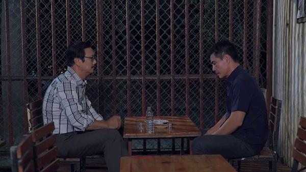 Những cặp vợ chồng một trời một vực trên màn ảnh Việt: Vợ đanh đá, chua ngoa, chồng lại hiền như đất-4