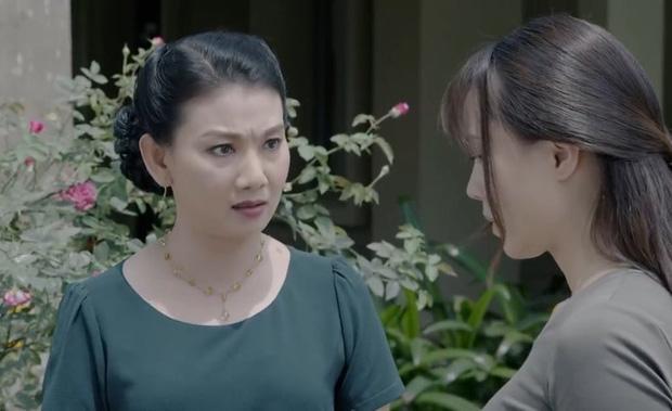Những cặp vợ chồng một trời một vực trên màn ảnh Việt: Vợ đanh đá, chua ngoa, chồng lại hiền như đất-5