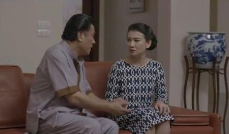Những cặp vợ chồng một trời một vực trên màn ảnh Việt: Vợ đanh đá, chua ngoa, chồng lại hiền như đất-6