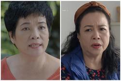 Những cặp vợ chồng 'một trời một vực' trên màn ảnh Việt: Vợ đanh đá, chua ngoa, chồng lại 'hiền như đất'