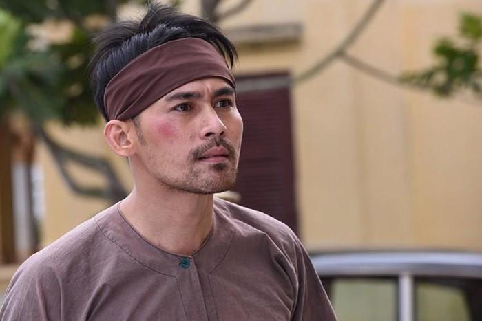 Tạo hình gây tranh cãi của dàn diễn viên Tiếng sét trong mưa-6