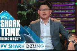 'Bên ngoài đẹp trai, bên trong nhiều tiền' và những điều có thể bạn chưa biết về 'Shark' Dũng