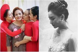 Vợ cũ cố người mẫu Duy Nhân tiết lộ về chồng mới, bật khóc vì tin đồn cưới đại gia chạy bầu