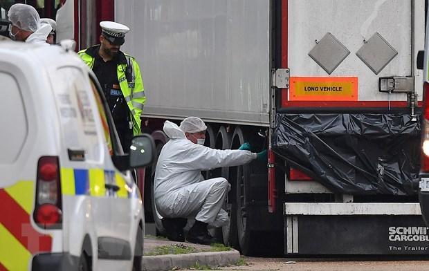 Vụ 39 người nhập cư thiệt mạng: Ba đối tượng tình nghi được tại ngoại-1