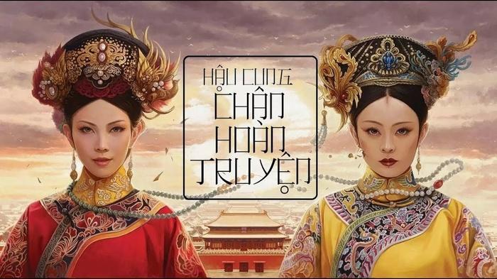 Những bộ phim truyền hình Hoa Ngữ vang danh ra cả quốc tế-2