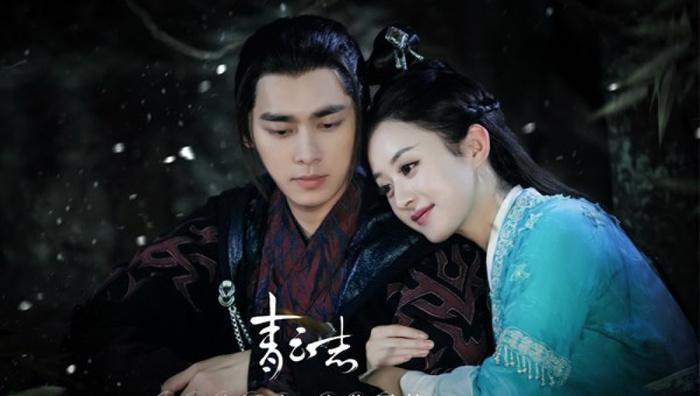 Những bộ phim truyền hình Hoa Ngữ vang danh ra cả quốc tế-6