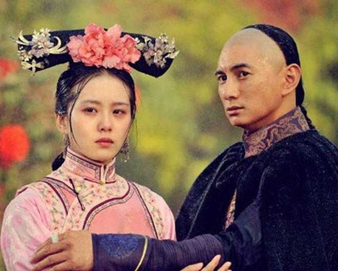 Những bộ phim truyền hình Hoa Ngữ vang danh ra cả quốc tế-8