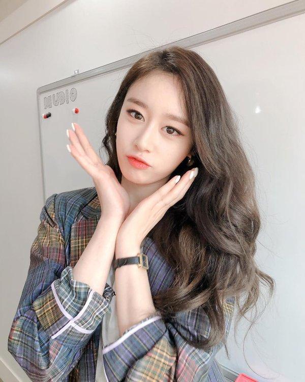 Jiyeon (T-ara) xác nhận chuẩn bị comeback solo-1