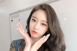 Jiyeon (T-ara) xác nhận chuẩn bị comeback solo