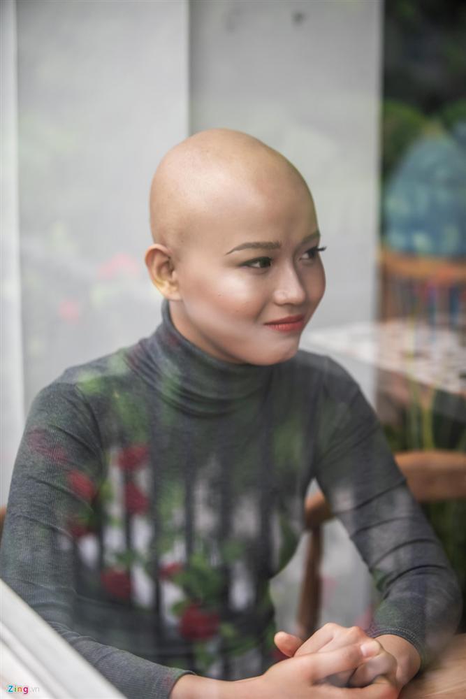 Nữ sinh ĐH Ngoại thương: 'Không nghĩ ung thư đến khi mới 19 tuổi'-4