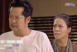 Nhật Kim Anh phản đối con gái cưới anh cùng mẹ khác cha ở tập 49 'Tiếng Sét Trong Mưa'