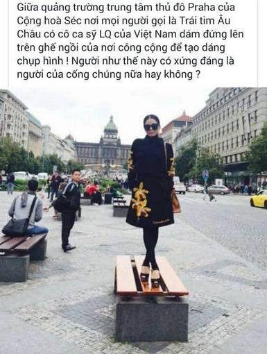 Phạm Hương, Tăng Thanh Hà và những mỹ nhân Việt bị chỉ trích kém văn minh nơi công cộng-6