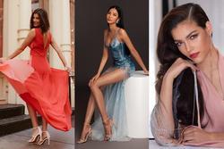 Bản tin Hoa hậu Hoàn vũ 28/10: Hoàng Thùy thắng thời trang nhưng thua nhan sắc trước đối thủ