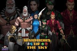 Marvel ra mắt siêu anh hùng đại diện cho Việt Nam nhưng mặc trang phục Trung Quốc