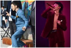 Đi giày đạp gót, tóc mullet và loạt xu hướng được G-Dragon lăng xê