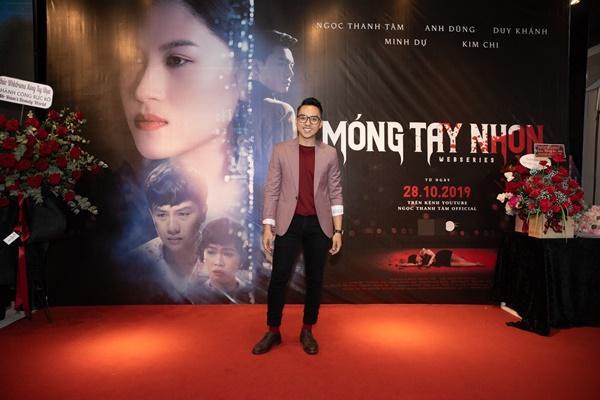 Ngọc Thanh Tâm làm phim về tình ái của đại gia Cao Toàn Mỹ và hoa hậu Phương Nga-7