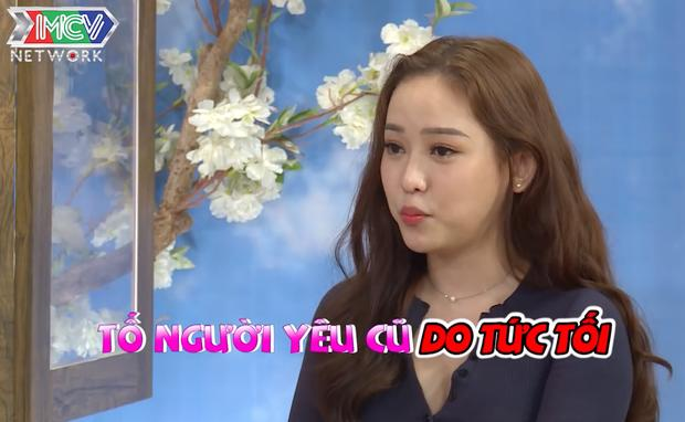 Lên tiếng xin lỗi vì chen ngang cuộc tình Midu - Phan Thành, Thúy Vi không được cảm thông còn bị cà khịa gắt-3