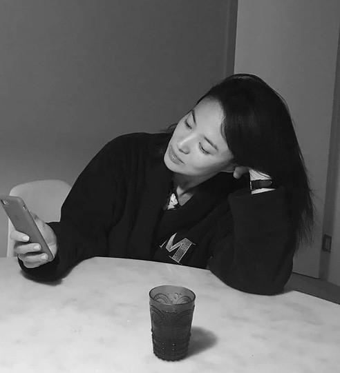 Song Hye Kyo cân bằng cuộc sống sau khi ly hôn-1