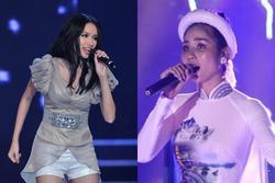Hoa hậu - Á hậu Việt khoe giọng hát: Nỗi ám ảnh kinh hoàng