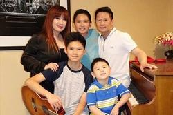 Văn minh như Bằng Kiều sau ly hôn: Mừng vợ cũ tìm được ý trung nhân, vui vì các con có thêm người cha mới