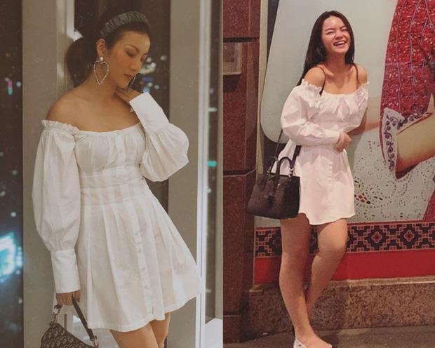 SAO ĐỤNG HÀNG THÁNG 10: Từ Phượng Chanel đến Chi Pu đều bị nhận xét kém sang khi mặc chung đồ-8