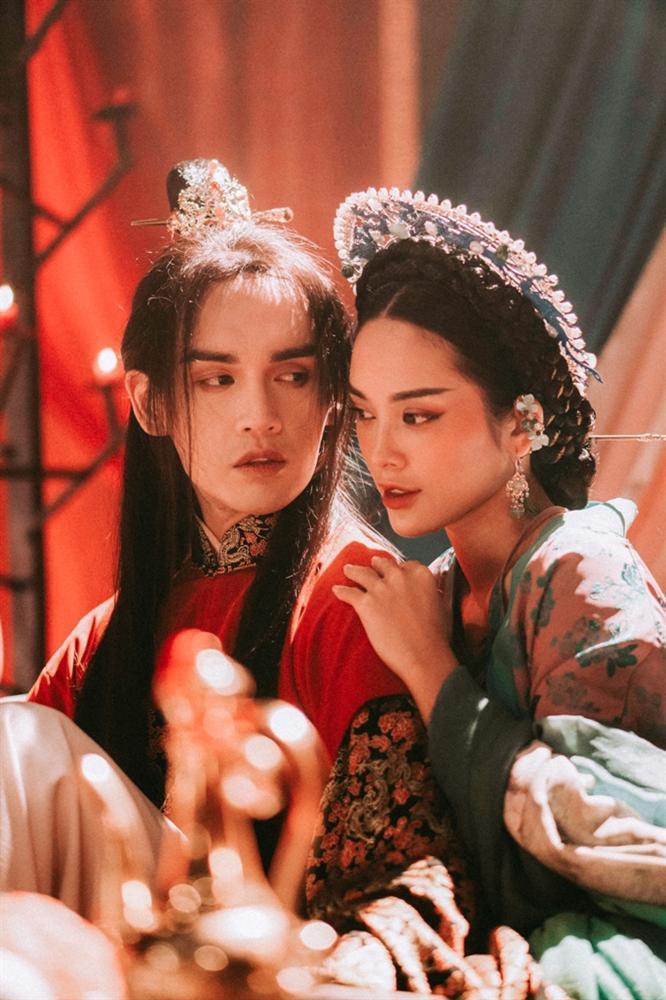 Không phải âm nhạc, thứ đáng nhớ nhất trong MV đam mỹ của Nguyễn Trần Trung Quân lại là nụ hôn đồng giới-2