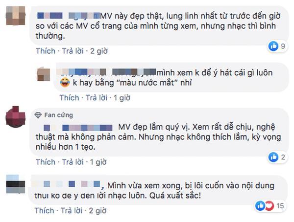 Không phải âm nhạc, thứ đáng nhớ nhất trong MV đam mỹ của Nguyễn Trần Trung Quân lại là nụ hôn đồng giới-4