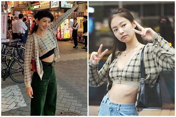 SAO ĐỤNG HÀNG THÁNG 10: Từ Phượng Chanel đến Chi Pu đều bị nhận xét kém sang khi mặc chung đồ-9