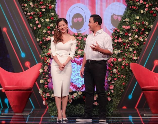 Nam Thư chính thức lên tiếng về lý do rời bỏ chương trình Bạn Muốn Hẹn Hò-1