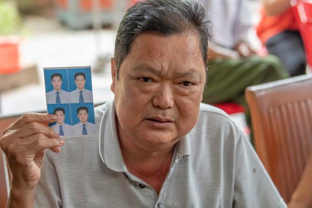 Vụ 39 thi thể ở Anh: Gia đình Việt nói bị đe dọa nếu để lộ danh tính những kẻ trung gian-3