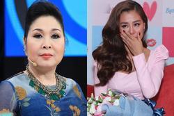 NSND Hồng Vân thay thế Nam Thư ở Bạn muốn hẹn hò