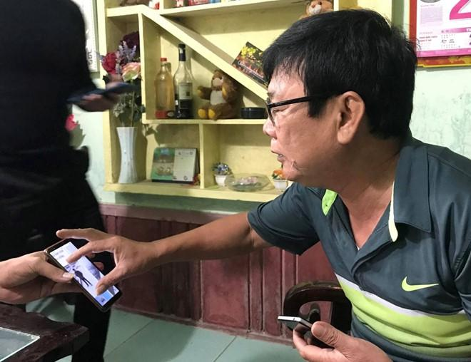 Xác minh việc 2 thanh niên ở Huế và Quảng Bình mất tích khi sang Anh-1