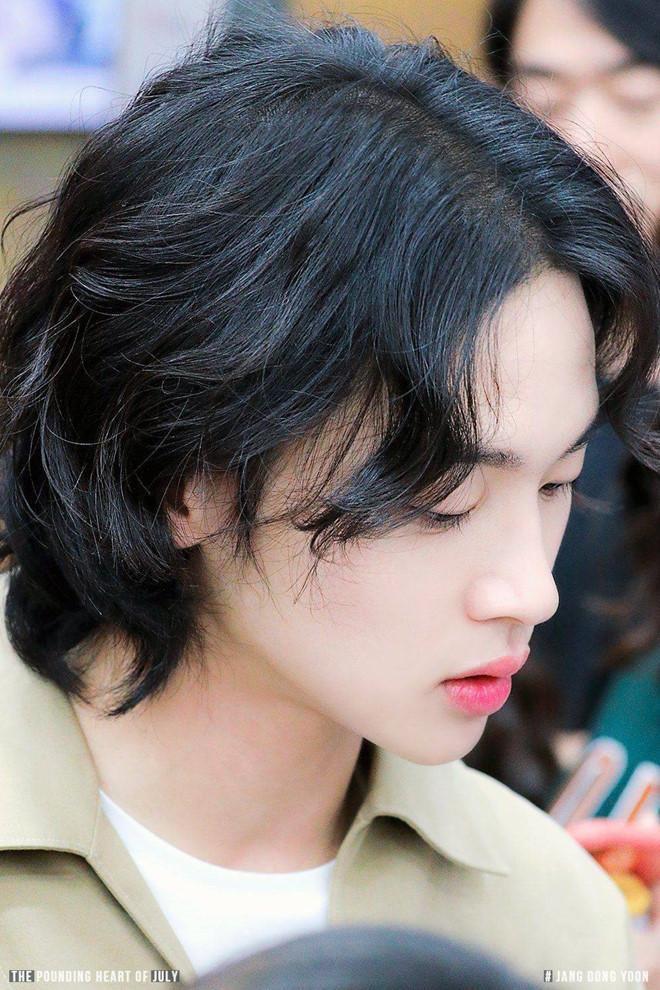 Mỹ nam giả gái đẹp nhất màn ảnh Hàn khiến fan mê mẩn-1
