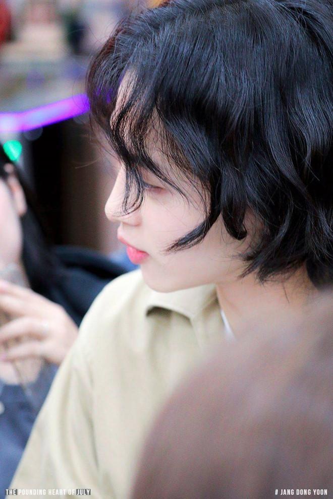 Mỹ nam giả gái đẹp nhất màn ảnh Hàn khiến fan mê mẩn-3