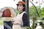 Hotgirl Tú Linh MU hạ sinh con thứ hai, nặng 3,9 kg