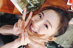 Lâm Y Thần đón sinh nhật tuổi 37, dân mạng ngỡ ngàng vì nhan sắc ngang hàng thiếu nữ