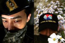 Động thái đầu tiên của G-Dragon sau ngày xuất ngũ