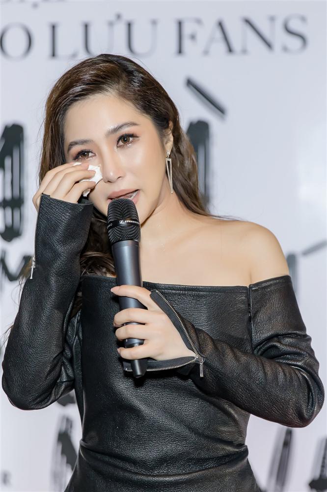 Gánh áp lực vô hình của sự nổi tiếng, nhiều nghệ sĩ Việt tuyên bố giải nghệ-4