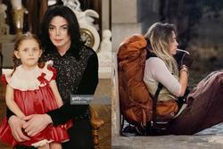 10 năm sống trong nổi loạn và tổn thương của con gái Michael Jackson