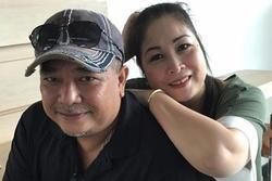 Vợ chồng Hồng Vân, Lê Tuấn Anh song ca tình tứ