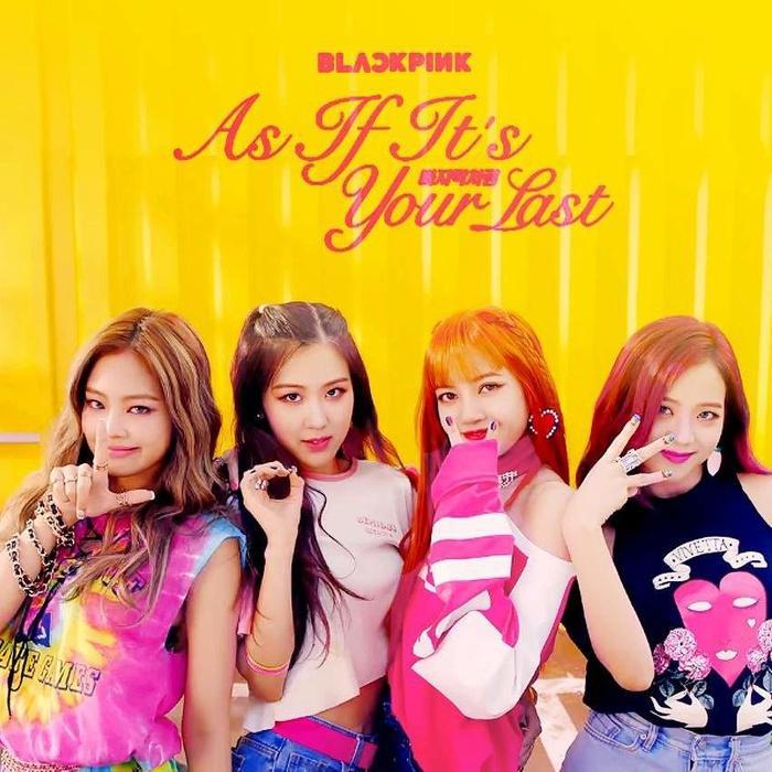 Nhờ As If Its Your Last, BlackPink trở thành nhóm nhạc Kpop đầu tiên và duy nhất ở thì hiện tại đạt thành tích này-2