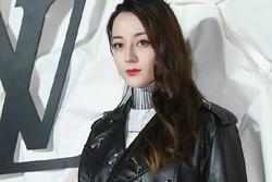 Truyền thông Hàn hết lời khen ngợi nhan sắc 'mỹ nữ Tân Cương' Địch Lệ Nhiệt Ba
