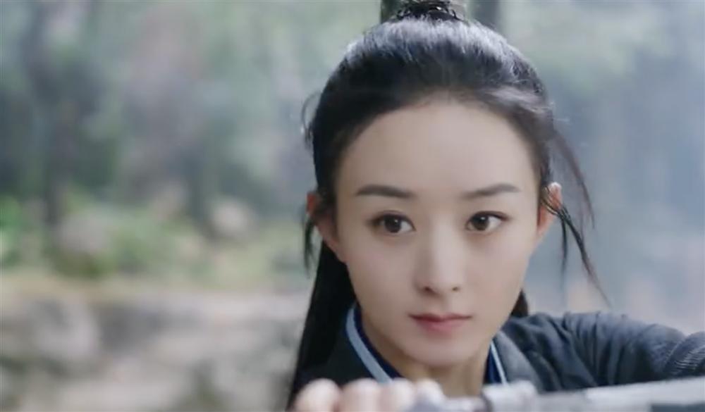 Triệu Lệ Dĩnh đẹp đến mấy vẫn phải lép vế trước Vương Nhất Bác trong teaser phim mới-1
