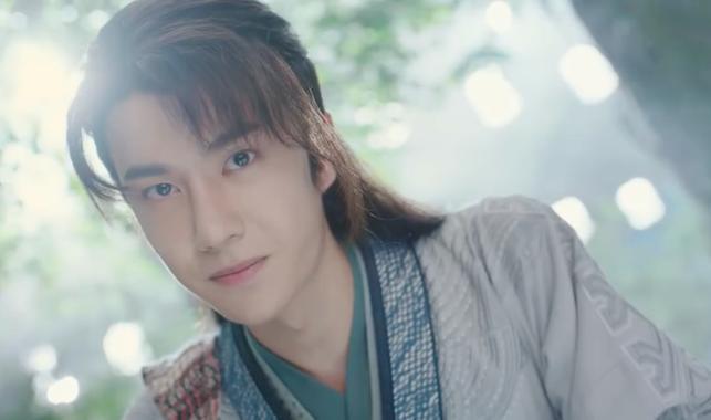 Triệu Lệ Dĩnh đẹp đến mấy vẫn phải lép vế trước Vương Nhất Bác trong teaser phim mới-2