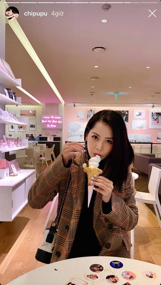 Fan Kpop hoa mắt ghen tị với núi quà SM Entertainment tặng riêng Chi Pu-1